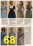 1965 Sears Spring Summer Catalog, Page 68