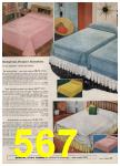 1959 Sears Spring Summer Catalog, Page 567