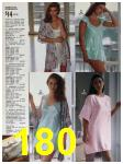 1991 Sears Spring Summer Catalog, Page 180