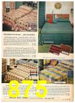1958 Sears Fall Winter Catalog, Page 875
