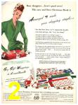 1947 Sears Christmas Book, Page 2