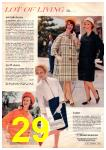 1962 Montgomery Ward Spring Summer Catalog, Page 29
