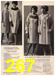 1965 Sears Fall Winter Catalog, Page 267