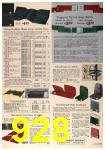 1963 Sears Fall Winter Catalog, Page 928