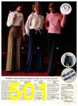 1978 Sears Fall Winter Catalog, Page 501