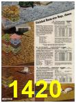 1979 Sears Fall Winter Catalog, Page 1420