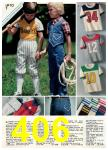 1981 Montgomery Ward Spring Summer Catalog, Page 406