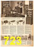 1958 Sears Fall Winter Catalog, Page 723