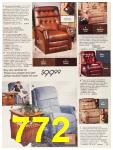 1987 Sears Fall Winter Catalog, Page 772