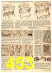 1956 Sears Fall Winter Catalog, Page 453