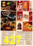 1972 Montgomery Ward Christmas Book, Page 427