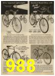 1959 Sears Spring Summer Catalog, Page 988