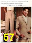 1983 Sears Spring Summer Catalog, Page 57