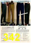 1972 Montgomery Ward Spring Summer Catalog, Page 342