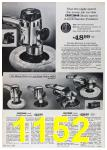 1964 Sears Fall Winter Catalog, Page 1152