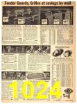 1942 Sears Spring Summer Catalog, Page 1024