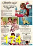 1964 Montgomery Ward Christmas Book, Page 174