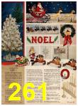 1964 Sears Christmas Book, Page 261