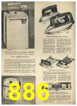 1960 Sears Spring Summer Catalog, Page 886