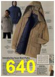 1980 Sears Fall Winter Catalog, Page 640