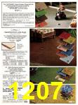 1983 Sears Spring Summer Catalog, Page 1207