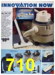 1985 Sears Spring Summer Catalog, Page 710