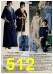 1979 Sears Fall Winter Catalog, Page 512