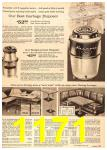 1960 Sears Fall Winter Catalog, Page 1171