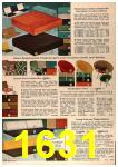 1964 Sears Spring Summer Catalog, Page 1631