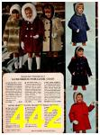 1966 Montgomery Ward Fall Winter Catalog, Page 442
