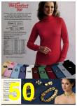 1982 Sears Fall Winter Catalog, Page 50