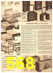 1949 Sears Spring Summer Catalog, Page 568