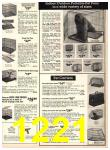 1978 Sears Fall Winter Catalog, Page 1221