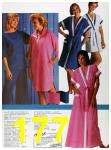 1986 Sears Spring Summer Catalog, Page 177