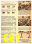 1949 Sears Spring Summer Catalog, Page 581