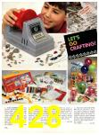 1990 Sears Christmas Book, Page 428