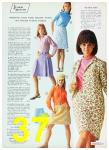 1967 Sears Spring Summer Catalog, Page 37