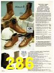 1983 Sears Fall Winter Catalog, Page 286