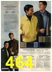 1968 Sears Fall Winter Catalog, Page 464