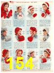 1952 Sears Christmas Book, Page 154