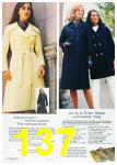 1972 Sears Spring Summer Catalog, Page 137