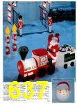 1992 Sears Christmas Book, Page 637