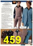 1977 Sears Spring Summer Catalog, Page 459