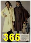 1980 Sears Fall Winter Catalog, Page 365