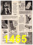 1972 Sears Fall Winter Catalog, Page 1465