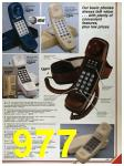 1986 Sears Fall Winter Catalog, Page 977