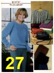 1983 Sears Fall Winter Catalog, Page 27