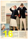 1958 Sears Spring Summer Catalog, Page 16