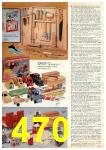 1981 Montgomery Ward Christmas Book, Page 470