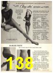 1969 Sears Fall Winter Catalog, Page 138